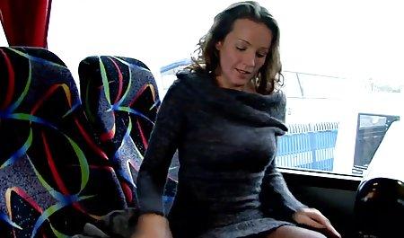 Сексуальна довговолоса і хлопчик, довге гіг рорно волосся