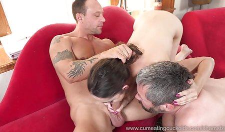 Рогової блондинка підліток грає з російське порно дивитися безкоштовно рожевими киска