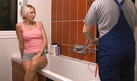 Господар трахкає підліток на секс парнуха веб-камеру